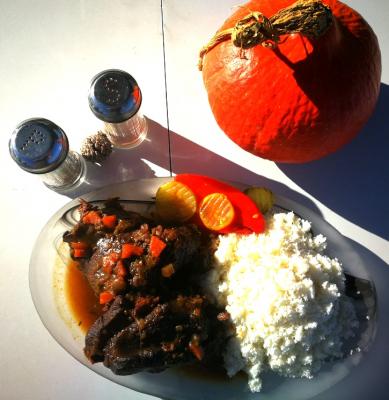 Al Freco Dining
